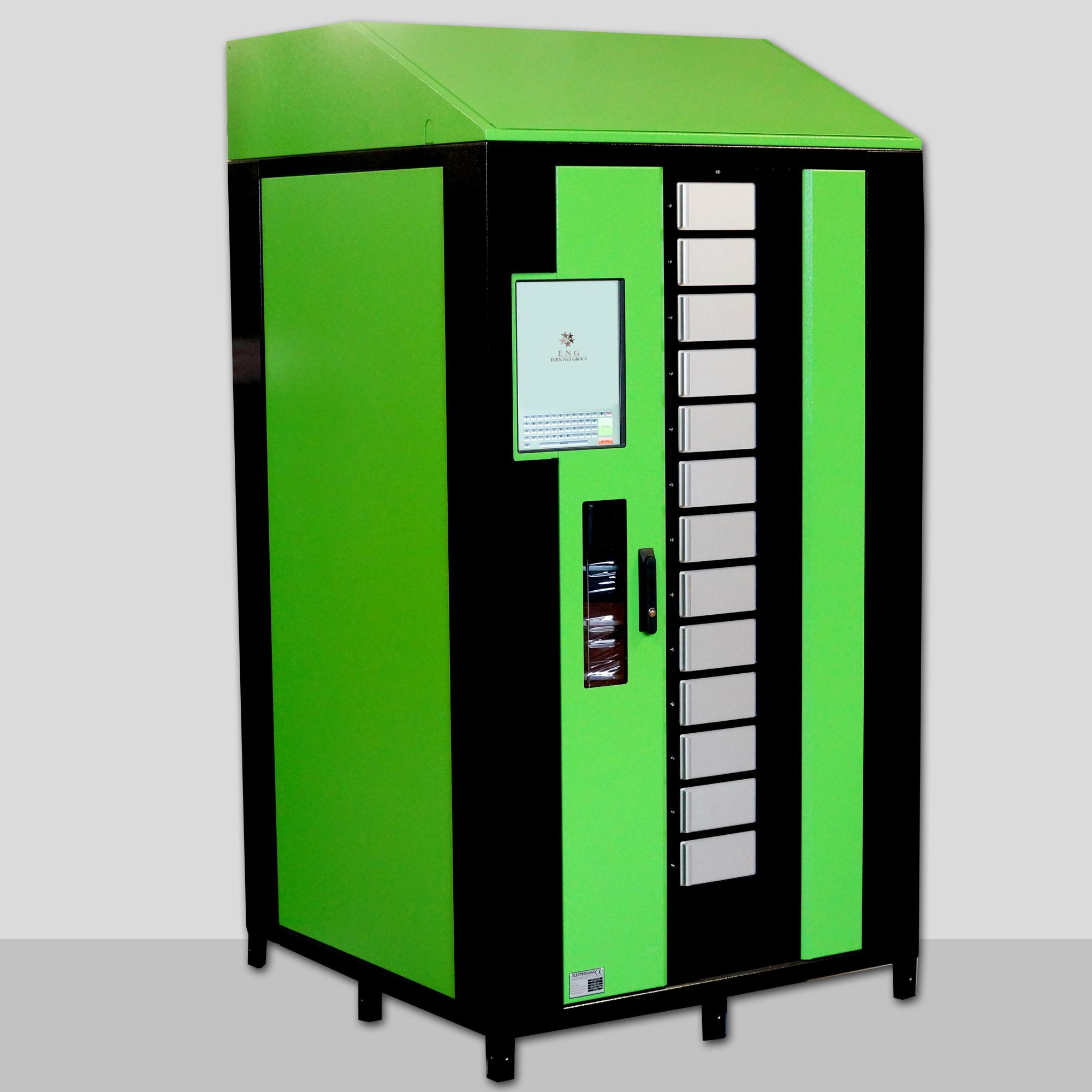 automat bhp
