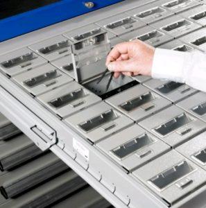 automat narzędziowy