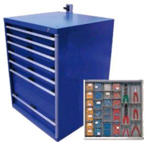 automat do narzędzi