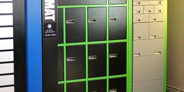 Nowość w naszym showroomie – automat szufladowy