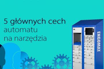 automaty na narzędzia